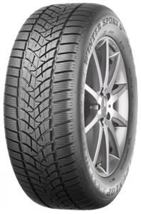 215/55R18 99V WINTER SPT 5 SUV XL DUNLOP