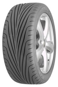 195/45R17 81 W Eagle F1 GS-D3 GOODYEAR